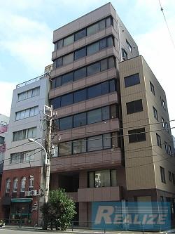 台東区上野の賃貸オフィス・貸事務所 MYビル