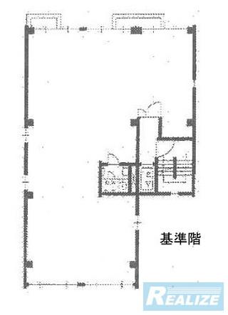 台東区上野の賃貸オフィス・貸事務所 大秀ビル