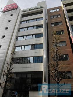 台東区上野の賃貸オフィス・貸事務所 第一下谷ビル