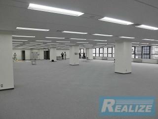 台東区上野の賃貸オフィス・貸事務所 上野広小路会館本館