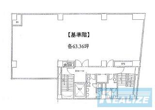 台東区上野の賃貸オフィス・貸事務所 上野東洋ビル