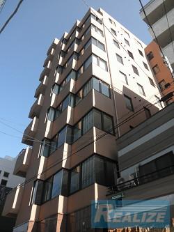 台東区東上野の賃貸オフィス・貸事務所 MSKビル