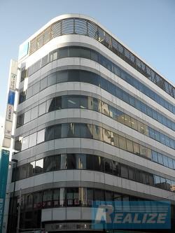 台東区東上野の賃貸オフィス・貸事務所 ヒューリック東上野一丁目ビル