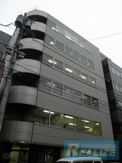 台東区東上野の賃貸オフィス・貸事務所 東上野TIビル