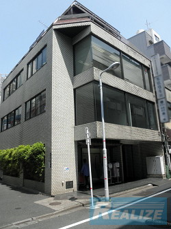 台東区東上野の賃貸オフィス・貸事務所 鍋嶋ビル