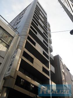 台東区東上野の賃貸オフィス・貸事務所 THE GATE UENO