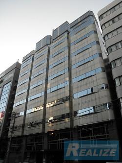 台東区東上野の賃貸オフィス・貸事務所 東上野センタービル