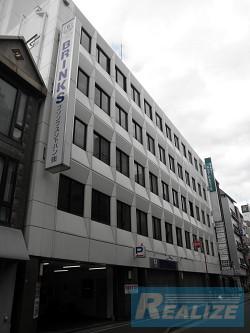 台東区東上野の賃貸オフィス・貸事務所 マルコーセンタービル