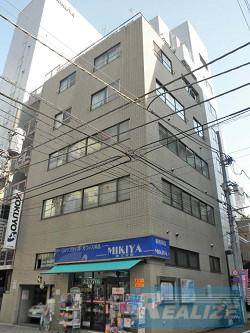 台東区東上野の賃貸オフィス・貸事務所 三喜屋ビル