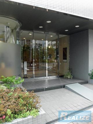 台東区東上野の賃貸オフィス・貸事務所 シティコープ上野広徳ビル