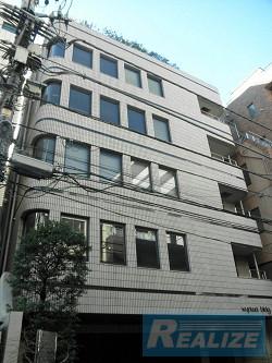 台東区東上野の賃貸オフィス・貸事務所 協和ビル