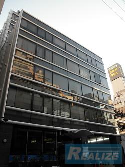 台東区東上野の賃貸オフィス・貸事務所 アルカディア上野ビル