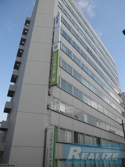 台東区東上野の賃貸オフィス・貸事務所 日本生命上野ビル