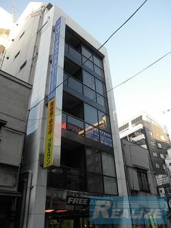 台東区東上野の賃貸オフィス・貸事務所 フリーアネックスビル