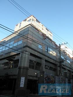 台東区東上野の賃貸オフィス・貸事務所 成宝ビル
