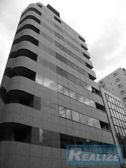 台東区台東の賃貸オフィス・貸事務所 ミハマビル