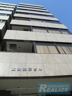 台東区台東の賃貸オフィス・貸事務所 東秋葉原ビル