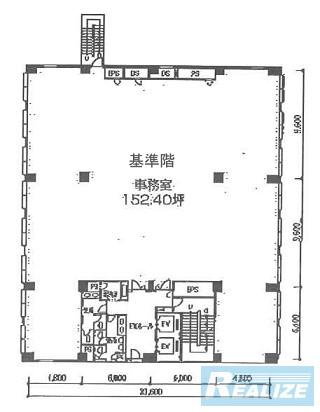 台東区台東の賃貸オフィス・貸事務所 反町商事ビルディング