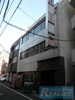 台東区台東の賃貸オフィス・貸事務所 偕楽ビル(台東)