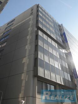 台東区台東の賃貸オフィス・貸事務所 ハッピービル