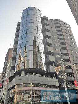 台東区浅草橋の賃貸オフィス・貸事務所 マルケービル