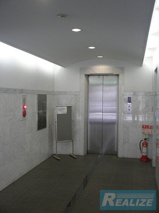 台東区浅草橋の賃貸オフィス・貸事務所 カナレビル