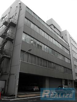 台東区浅草橋の賃貸オフィス・貸事務所 萬寶ビル