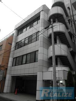 台東区浅草橋の賃貸オフィス・貸事務所 第一野村ビル