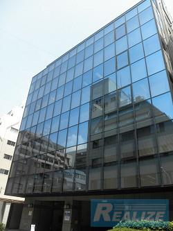 台東区柳橋の賃貸オフィス・貸事務所 マキリバーサイドビル