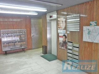 台東区柳橋の賃貸オフィス・貸事務所 材商会館