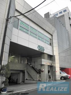 台東区柳橋の賃貸オフィス・貸事務所 サンブリッジビル