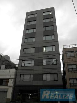 台東区三筋の賃貸オフィス・貸事務所 本多ビル