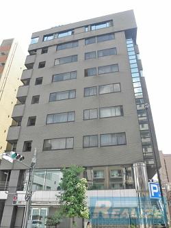 台東区三筋の賃貸オフィス・貸事務所 サンティーエ三筋ビル