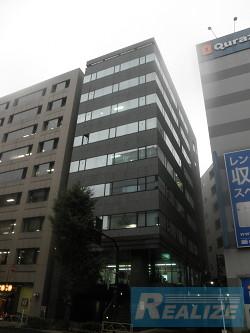台東区蔵前の賃貸オフィス・貸事務所 ニキヨービル