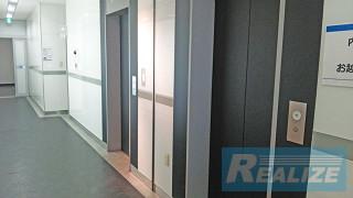 台東区蔵前の賃貸オフィス・貸事務所 KーFRONTビル