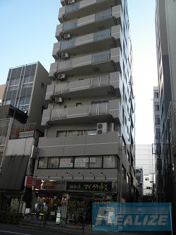 台東区蔵前の賃貸オフィス・貸事務所 ライフコア蔵前