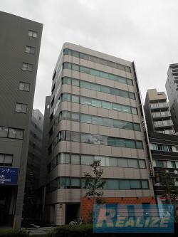 台東区蔵前の賃貸オフィス・貸事務所 東信蔵前ビル