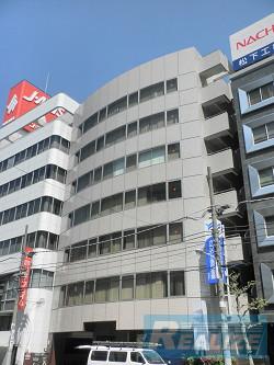 台東区元浅草の賃貸オフィス・貸事務所 元浅草MNビル