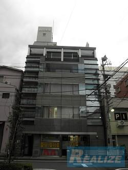 台東区元浅草の賃貸オフィス・貸事務所 ヤマダビル