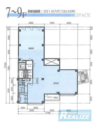 台東区元浅草の賃貸オフィス・貸事務所 イマス元浅草ビル