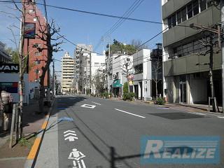 台東区元浅草の賃貸オフィス・貸事務所 ジベルビル