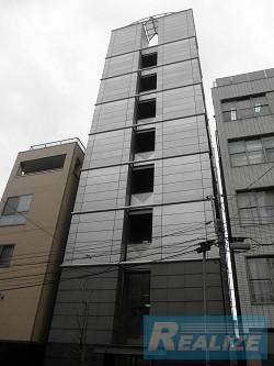 台東区寿の賃貸オフィス・貸事務所 水新ビル