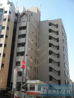 台東区寿の賃貸オフィス・貸事務所 盛光伸光ビル