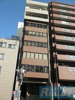 台東区寿の賃貸オフィス・貸事務所 小島忠ビル