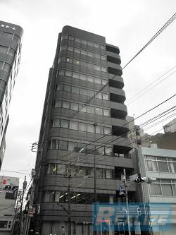 台東区駒形の賃貸オフィス・貸事務所 ヨシクニ駒形ビル
