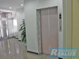 台東区駒形の賃貸オフィス・貸事務所 小宮ビル