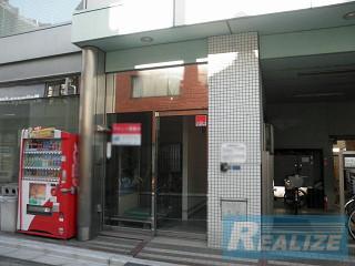 台東区西浅草の賃貸オフィス・貸事務所 プロメッカセンタービル