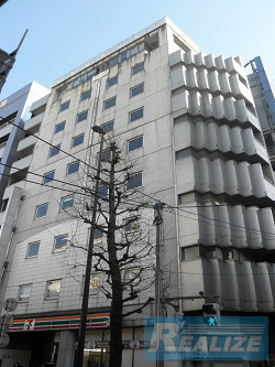 台東区北上野の賃貸オフィス・貸事務所 三木ビル