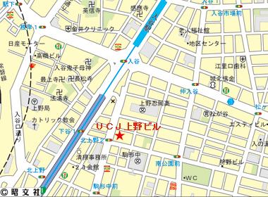 台東区北上野の賃貸オフィス・貸事務所 ユニゾ北上野二丁目ビル