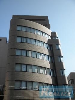 台東区北上野の賃貸オフィス・貸事務所 上野HYビル